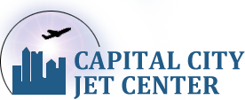 Capital City Jet Center
