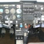 N1158D Dashboard