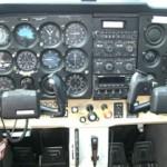 N1694E Dashboard