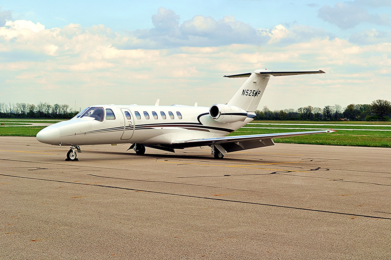 Private Jet Air Charter Service Columbus Ohio  Capital City Jet Center