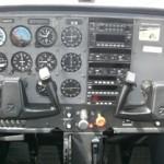 N9547W Dashboard